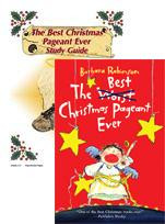 Best Christmas Pageant Ever Guide/Book