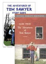 Adventures of Tom Sawyer Guide/Book