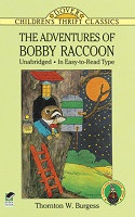 Adventures of Bobby Raccoon