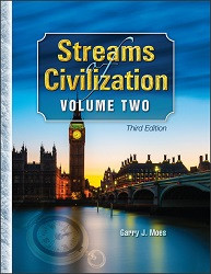 Streams of Civilization 2    3rd Edition