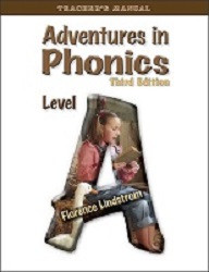 Adventures in Phonics A Teacher (3rd edition)