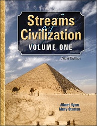 Streams of Civilization 1 3rd edition