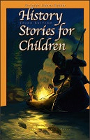 History Stories for Children 3rd edition