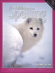 Building Spelling Skills Book 3
