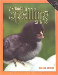Building Spelling Skills Book 2