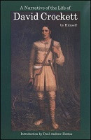 Narrative of the Life of David Crockett