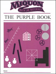 Miquon Book 6 Purple Book