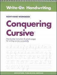 Conquering Cursive (Right Hand)