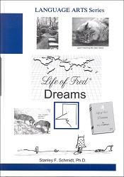 Life of Fred Language Arts Dreams