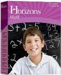 Horizons Math Fifth Grade Set