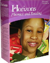 Horizons 1st Grade Phonics & Reading Set