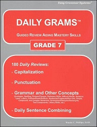 Daily Grams 7