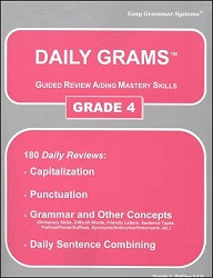 Daily Grams 4