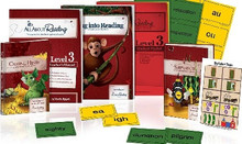 All About Reading Level 3 Materials, Swing into Reading