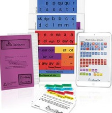 All About Spelling Basic Spelling Interactive Kit