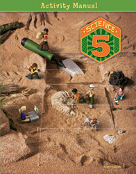 Science 5 Student Activities Manual (4th ed.)