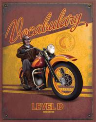 Vocabulary Level D Teacher's Edition (3rd ed.)