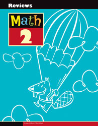 Math 2 Student Reviews (3rd ed.)