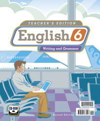 English 6 Teacher's Edition (2nd Ed.)