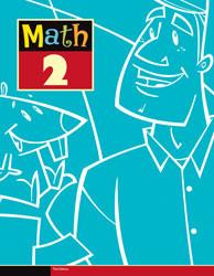 Math 2 Student Worktext (3rd Ed.)