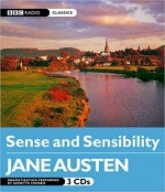 70% Off Sale - Sense and Sensibility CD