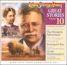 Great Stories Volume 10 CD