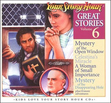 Great Stories Volume  6 CD