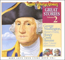 Great Stories Volume  2 CD