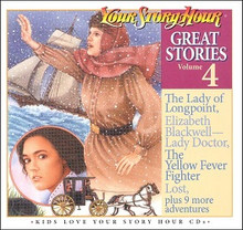 Great Stories Volume  4 CD