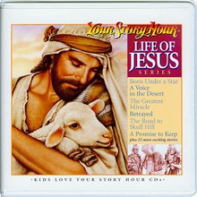 Life of Jesus CD