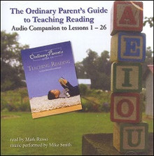 Ordinary Parent's Guide to Reading CD