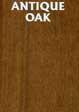 Antique Oak Stain
