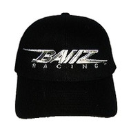 Ballz Racing Flexfit hats