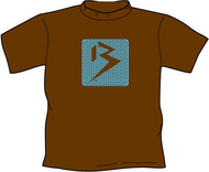 B PATTERN Brown SIZE Adult Small