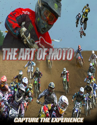 THE ART OF MOTO DVD