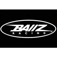 Oval Ballz Racing Window Stickers
