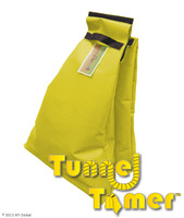 In Stock Standard Tunnel Tamer Bags - 1 pair - YELLOW
