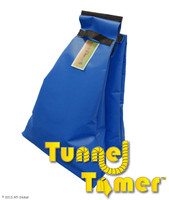 In Stock Standard Tunnel Tamer Bags - 1 pair - ROYAL BLUE
