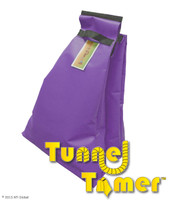 In Stock Standard Tunnel Tamer Bags - 1 pair - PURPLE