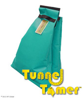 In Stock Standard Tunnel Tamer Bags - 1 pair - TEAL