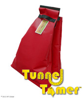 In Stock Standard Tunnel Tamer Bags - 1 pair - RED