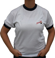 Ringer Chrysalis Tee Shirt