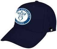 YOUTH  CS ONE BASEBALL CAP -- NAVY