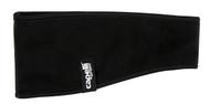 CS ONE FLEECE HEADWRAP -- BLACK