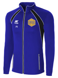 CHELSEA PIERS TRAINING JACKET