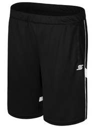 EASTERN NY  RAVEN TRAINING SHORTS WITH POCKETS -- BLACK