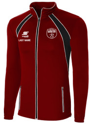 CLARKSTOWN RAVEN TRAINING JACKET $52.5 - $56