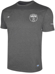 CLARKSTOWN BASIC TRAINING TEE $17.5 - $21