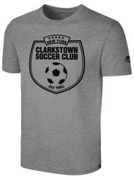 CLARKSTOWN BASIC TEE SHIRT $14 - $16