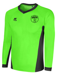 CLARKSTOWN LONG SLEEVE GOALIE JERSEY W/PADDING $38 - $ 40